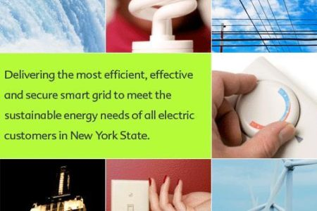 Smart Grid For The State Of New York