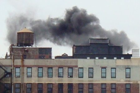 Untimely Deaths Caused By New York City Buildings