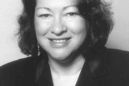 Judge Sotomayor In  Ricci v. DeStefano