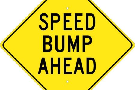 Castle Hill Residents Ask For Speed Bump Installation On Roadway