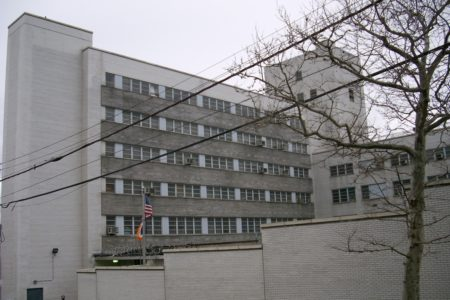 Council Paves Way For Conversion Of Bronx Jail Into Mixed-Use Development