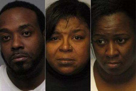 Hillsdale Police Charge Bronx Trio With Getting Oxy With Bogus Scripts