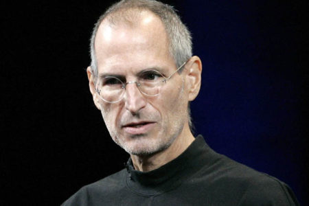 Steve Jobs – A Man Of Absolute Integrity