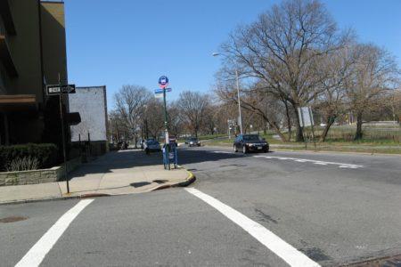 Bronx's St. Paul Avenue Reversal