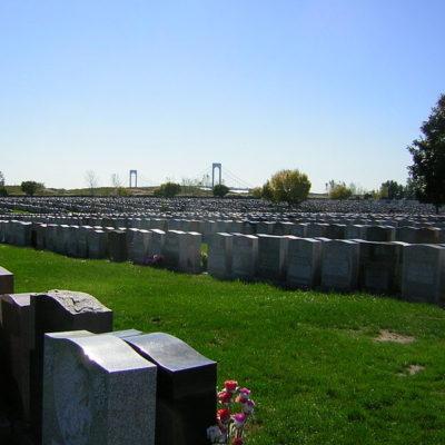 Bronx Grave Robbers Loot $160,000