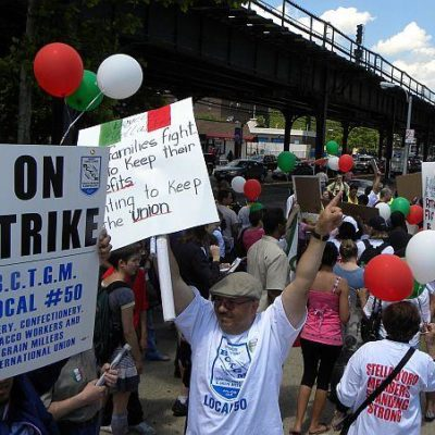 Bronx Factory Ordered To Rehire