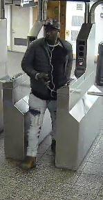 Help Identify Grand Larceny Suspects