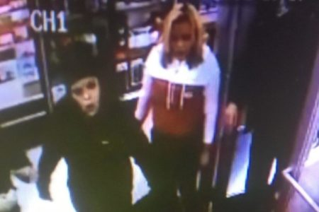 Cops Seek Two Suspects Who Slashed A Woman Inside Bronx Pharmacy