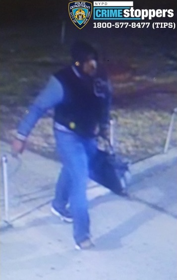 Help Identify An Assault Suspect