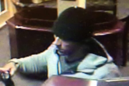 Greenwich Robbery Suspect May Have Fled To Bronx