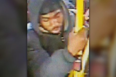 Teen Slashed In Face On Bronx Bus During Heated Argument With Her Attacker