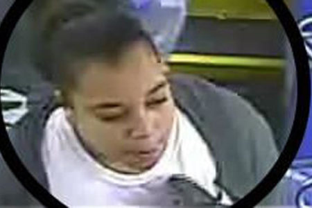 Teen Hit Woman, 64, In Face On MTA Bus