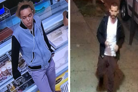 Pair Wanted In Connection With Bronx Shooting That Injured 3 People