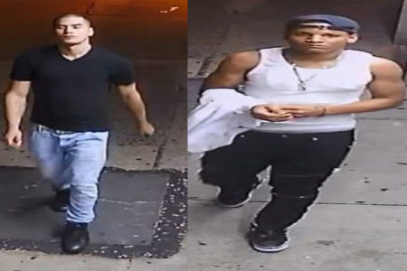 Duo Push Air Conditioning Units In, Climb Through Vents In Bronx Robberies