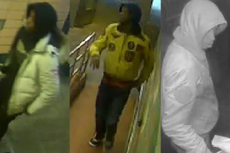 Bronx Livery Cab Driver Robbed At Knifepoint; 3 Suspects Sought