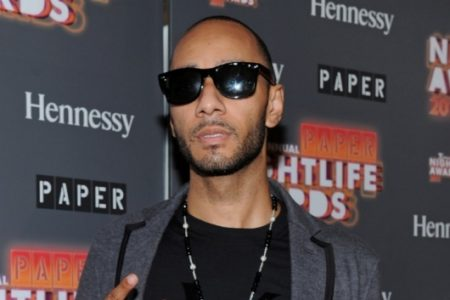 Swizz Beatz Named Chair of Bronx Charter School