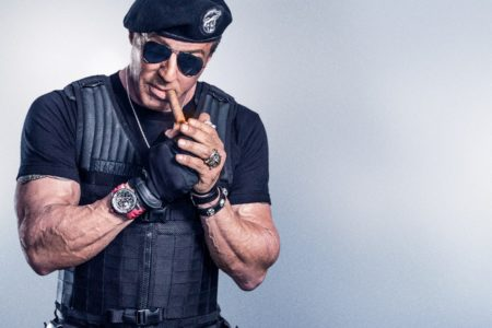 Sylvester Stallone's Passing A Hoax