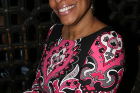 Bronx Teacher Talks Mary J. Blige, Volunteering & Love For Students