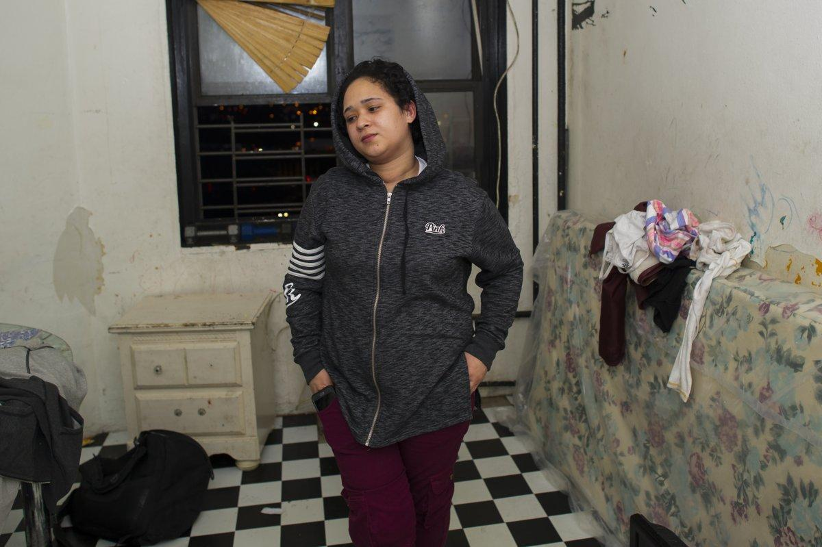 Christina Rodriguez, 28