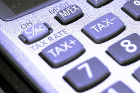 April Sales Tax  Collections Decline Over 24% After COVID-19 Shutdown