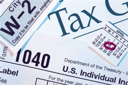Prevent Identity Theft & Fraud During This Extended Tax Filing Season