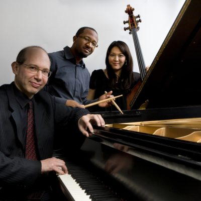Chamber Music Meets Jazz – Ted Rosenthal Trio & Bronx Arts Ensemble Join Forces