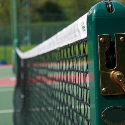Bronx Open Tennis Tournament