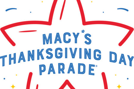 92nd Macy's Thanksgiving Day Parade