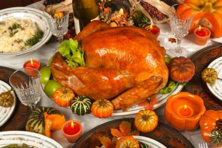 Salvation Army Calls For Turkey Donations