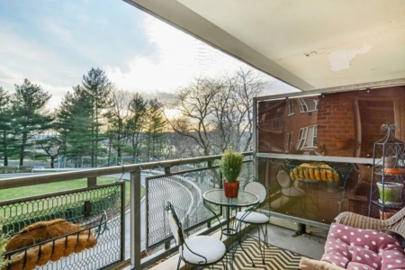 """Bronx Co-Op Offers """"Country Club Living"""" For A Mere $240K"""