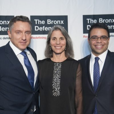 The Bronx Defenders' 2014 Annual Gala