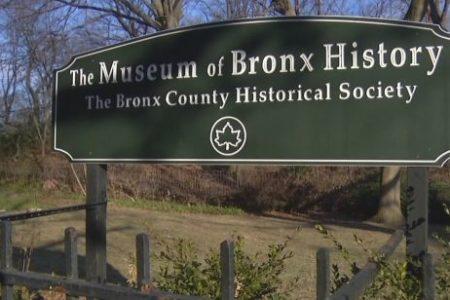 Bronx Celebrates Centennial