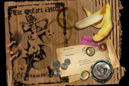 BAAD! Presents The Welfare Queen