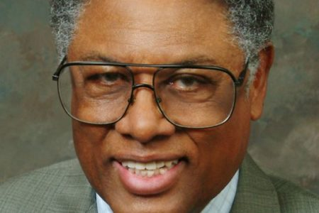Thomas Sowell: Moral Bankruptcy