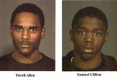 Thieves Jumped, Robbed Bronx Man: Two Arrested, Two At Large