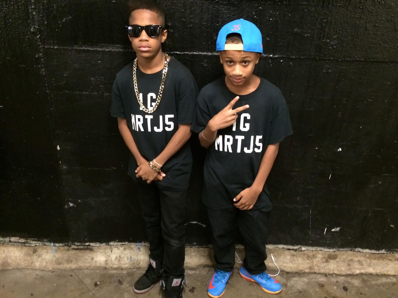 """The 13-Year-Old Rapper From Bronx Who Is Better Than Most """"Rappers"""""""