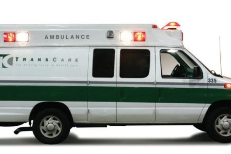 Ambulance Fleet Mechanic Job Opening