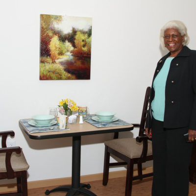 New Assisted Living Residence Opens On Jewish Home Lifecare Bronx Campus