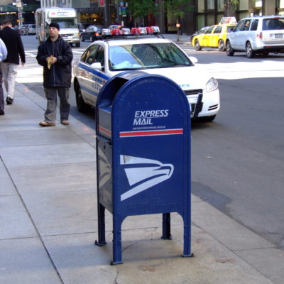 Bronx Electeds Pen Letter To Postmaster General Urging Immediate Action On Missing Postal Boxes