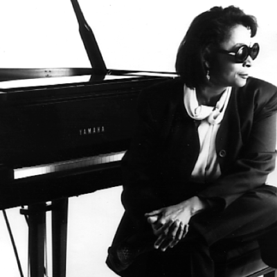 Pianist Valerie Capers In Bronx Concert