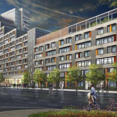 Bronx Affordable Housing Goes Green