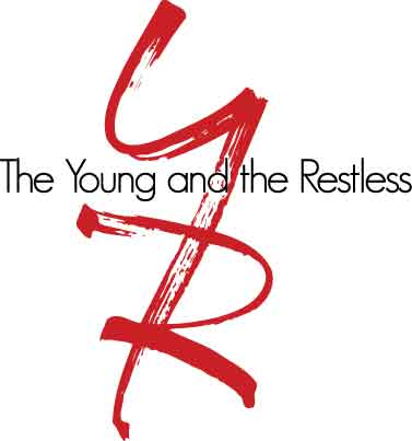 The Young and the Restless logo.