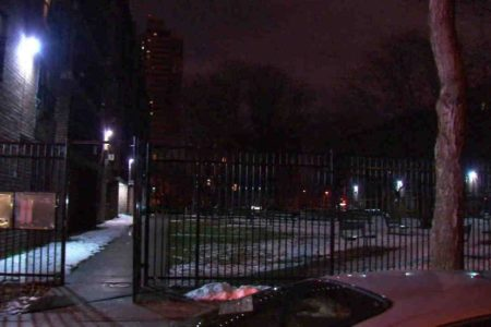 Infant Girl Found In West Farms Apartment In Bronx Is Critical