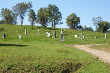 Burial Plot For Two For Sale At Woodlawn Cemetery