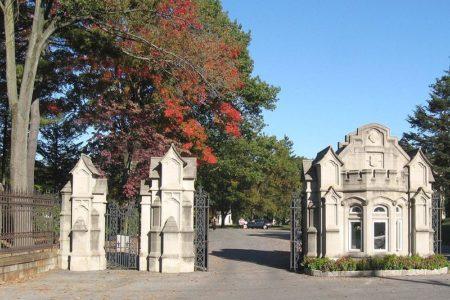 Hispanic Heritage Tour Of Woodlawn Cemetery