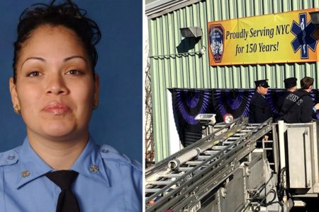 Funeral For Slain EMT Yadira Arroyo Scheduled For Saturday