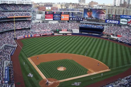 New York Yankees & Yankee Stadium