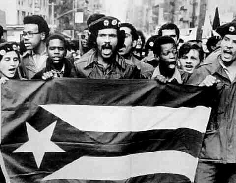 Young Lords Party