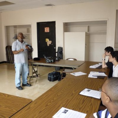 Youth Film & Poetry Program Concludes