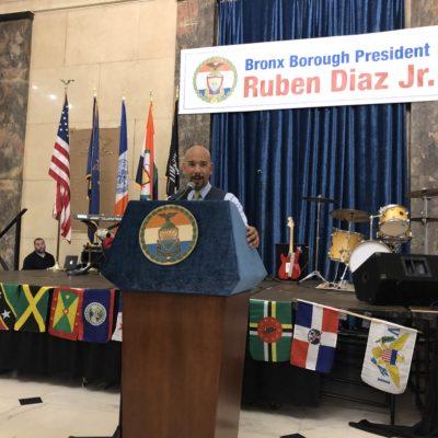 Annual Caribbean Heritage Celebration 2019